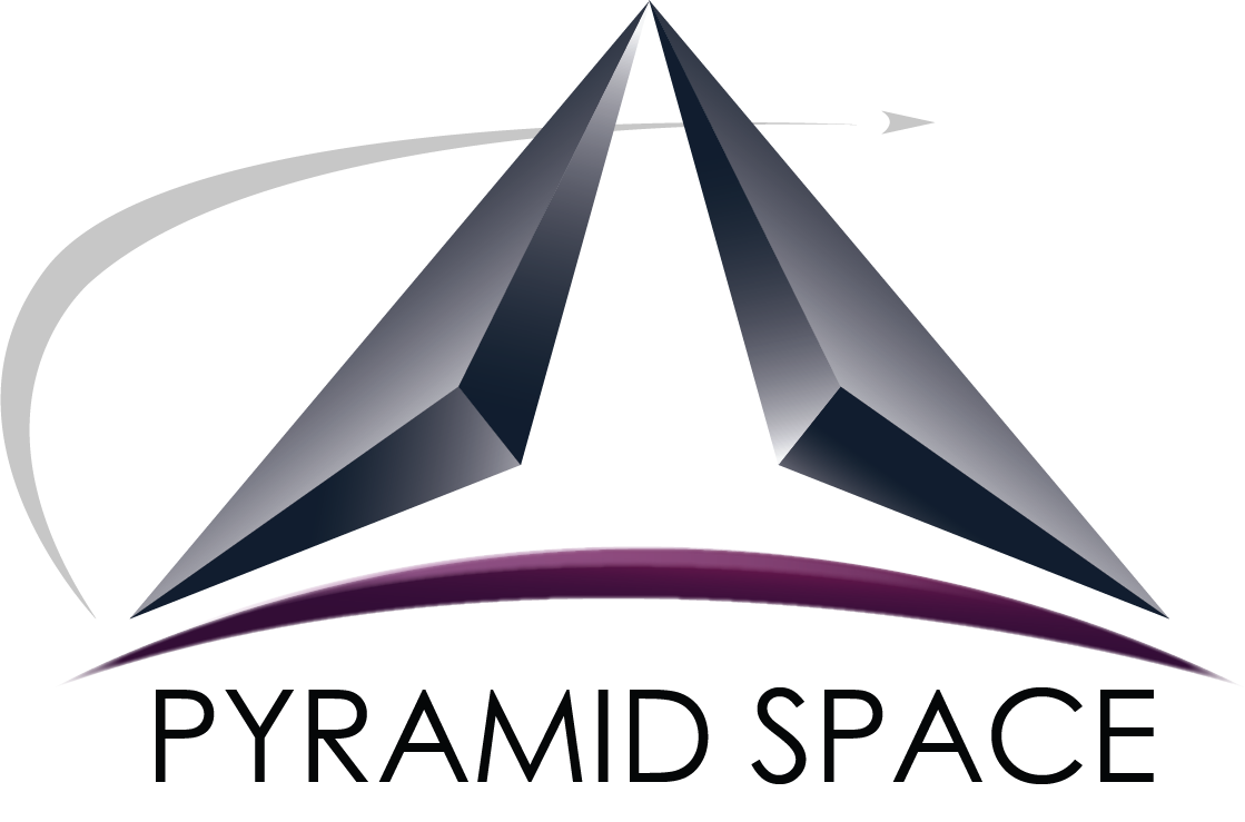 Pyramidspace.space